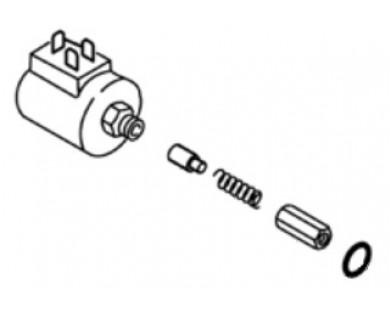 Клапан магнитный DBW300 Webasto (322091)