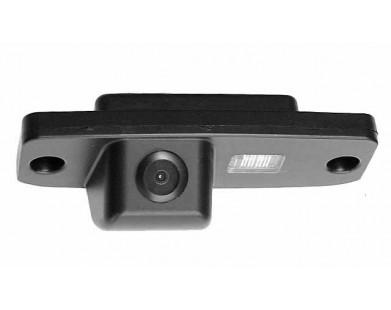 Камера заднего вида INCAR VDC-016 для Hyundai Tucson 2004-2012 г.в.