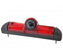 Камера заднего вида Incar VDC-413 для Fiat Ducato X250