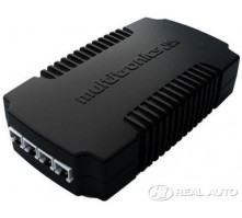 Парктроник Multitronics PU-4TC Black