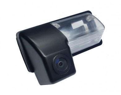 Камера заднего вида Pleervox PLV-CAM-NISTN01 для NISSAN Teana 32