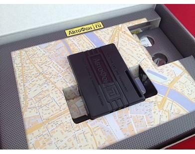 GPS маяк АвтоФон GL-маяк в герметичном корпусе с магнитами