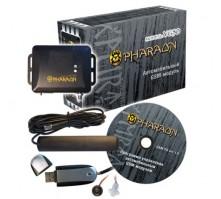 Автомобильный GSM-пейджер Pharaon YG30