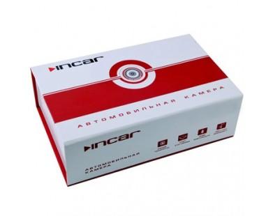 Камера заднего вида оригинальных ГУ Incar MZ VDC-007 для Mazda 3, 6, CX-5 2014+