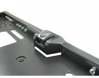 Рамка с камерой заднего вида Pleervox RV