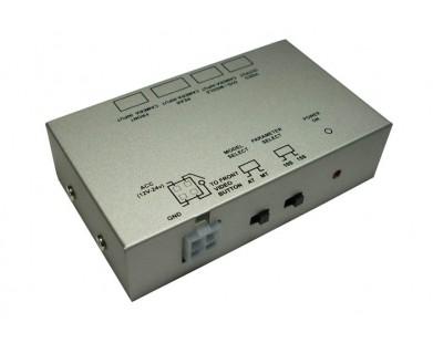 Блок автоматического переключения камер PleerVox PLV-SW-02