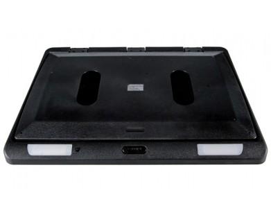Потолочный монитор ERGO ER22H (черный)