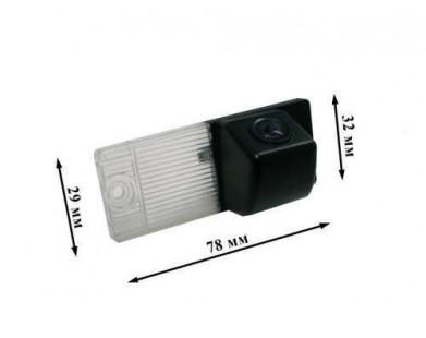 Камера заднего вида для KIA Serato (Pleervox)