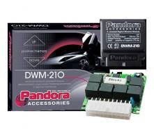 Модуль стеклоподъемника Pandora DWM-210