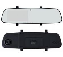 """Зеркало заднего вида INCAR VDR-U05 с видеорегистратором и монитором 4.3"""""""
