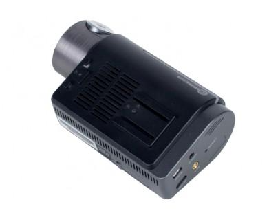Full HD видеорегистратор с двумя камерами и GPS CARMEGA VRT-831