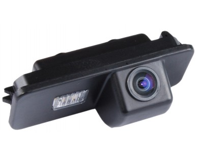 Камера заднего вида Intro VDC-048 для Volkswagen Golf Variant (04-11 г.в.)