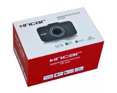 Видеорегистратор INTRO VR-940