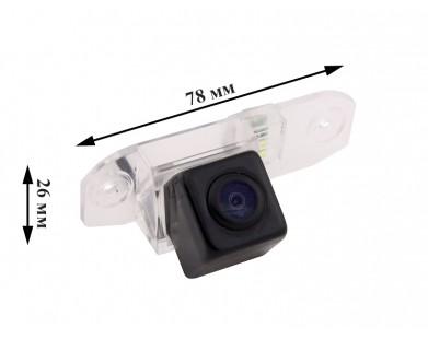 Камера заднего вида Pleervox PLV-AVG-VOV02 для Volvo