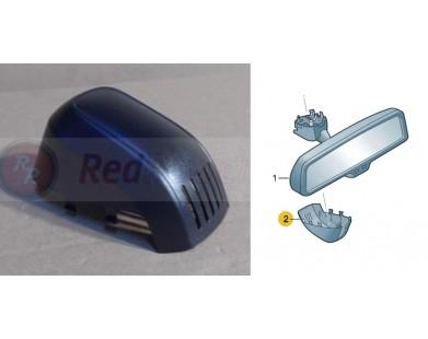 Штатный видеорегистратор Redpower для Volkswagen Touareg от 11 г.в.