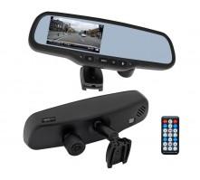 Зеркало-видеорегистратор Incar VDR-VW-14 Full HD
