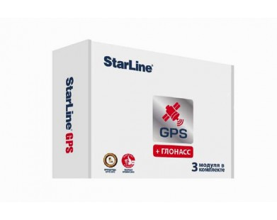 Комплект StarLine Мастер GPS + ГЛОНАСС
