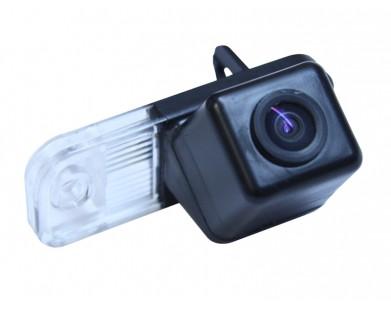 Камера заднего вида Pleervox PLV-CAM-MB09 для Mercedes С-class (W203)