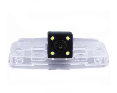 Камера заднего вида для Subaru Forester (Silver Star)