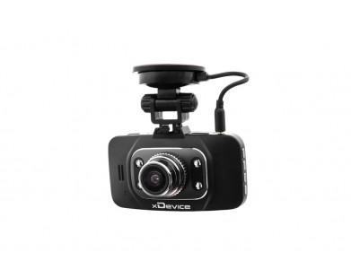 Видеорегистратор xDevice BlackBox-49G