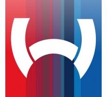 Выключатель с подсветкой для Webasto