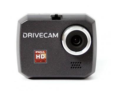 Видеорегистратор Drivecam E200 (GPS)