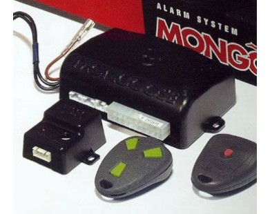 Mongoose Immobilizer