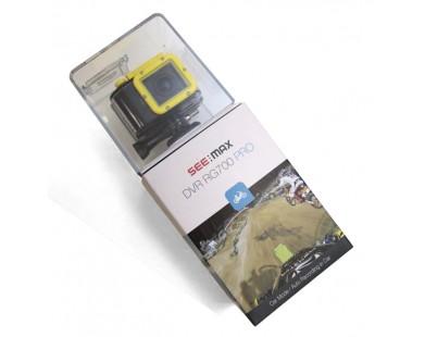 Экшн-камера SeeMax DVR RG700 с функцией авторегистратора