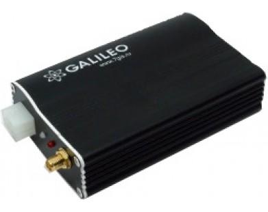 GPS терминал Galileo c комплектом антенн