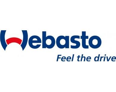 Труба выхлопных газов Webasto (498572)