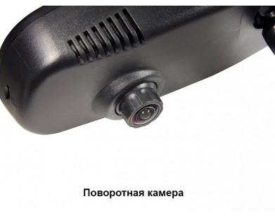 Зеркало-видеорегистратор Pleervox PLV-MIR-REG01