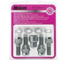 Комплект секретных болтов McGard 27563 SU M12x1,5 (4 болта, ключ 17 мм)