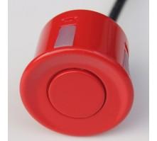Датчик парковки ParkMaster FJ-Red (красный, 18 мм)