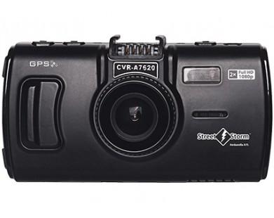 Видеорегистратор Street Storm CVR-A7620-G