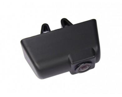 Камера заднего вида Pleervox PLV-CAM-F04 для Ford Transit Connect