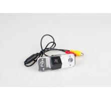 Камера заднего вида Motevo MA-48 для Hyundai New Santa Fe 06-12 г.в.