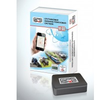 GPS Marker M60