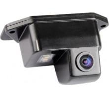 Камера заднего вида MyDean VCM-314C для Mitsubishi Lancer X от 07 г.в