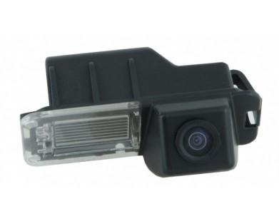 Камера заднего вида Intro VDC-046 для Volkswagen Passat B7 (седан) 2008-2013 г.в.