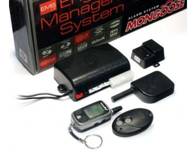 Mongoose EMS 1.7R