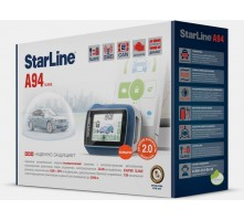 StarLine А94 2CAN+LIN GSM