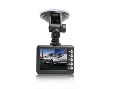 Видеорегистратор INTEGO VX-255HD