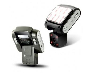 Видеорегистратор Carcam HD 202 Dual