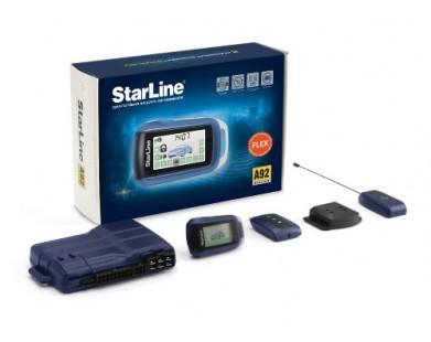 StarLine A92 Dialog FLEX