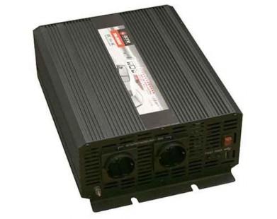 Преобразователь  напряжения AcmePower AP-DS с 12В на 220В (3000Вт)