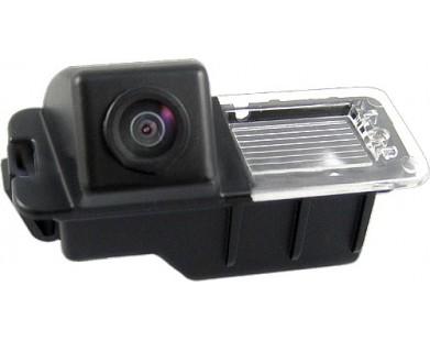 Камера заднего вида MyDean VCM-381C для Porsche Cayenne от 11 г.в.