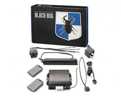 Иммобилайзер Black Bug BT-72L