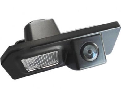 Камера заднего вида MyDean VCM-313C для Citroen C4 Aircross от 12 г.в.