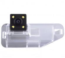 Камера заднего вида для Lexus ES-350 (Silver Star)