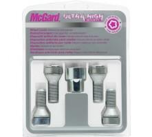 Комплект секретных болтов McGard 27170 SL M12x1,25 (4 болта, ключ 19 мм)